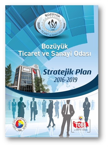 STRATEJİK PLAN